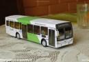 ¿Por qué hay un nuevo estándar de buses Transantiago?