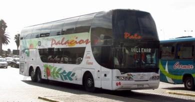 Servicio Coquimbo, La Serena, Vallenar, Freirina, Huasco