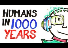 Humans In 1000 Years