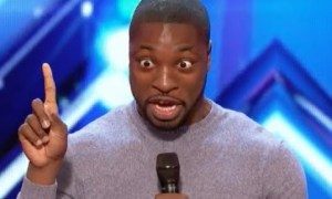 Judges Want MORE From This Hilarious Comedian | Week 1 | America's Got Talent 2017