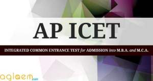 AP ICET 2014   Integrated Common Entrance Test in mba pgdm mca icet  Category
