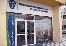 ministerio de desarrollo social rio negro 2