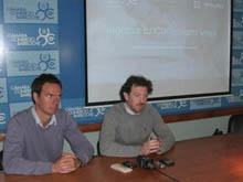 Cámara de Comercio - Bariloche - Portal web