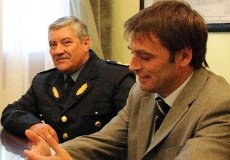 Hugo Cecchini - Pérez Estevan