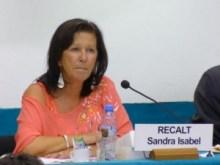 legisladora-Recalt