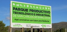 Parque Industrial Bariloche