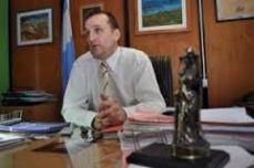 Juez Jorge Bustamante