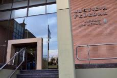 viedma - 30/09/14 procesan a detenidos con droga foto marcelo ochoa