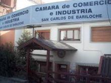 camara de comercio de Bariloche