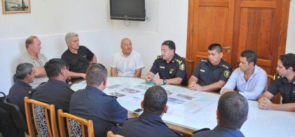 Zara-Policía