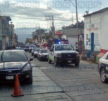 Operativos viales en Teotitlán generan inconformidad entre taxistas (22:15 h)