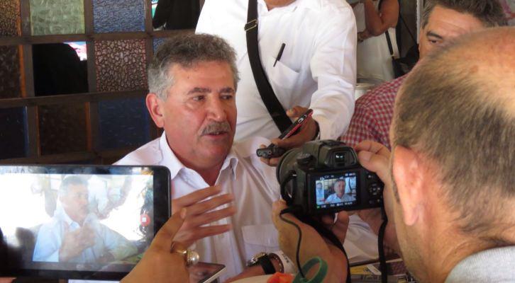 """""""Ganaré la candidatura del PRD y el próximo 5 de junio venceremos al régimen autoritario"""" : Pepe Toño Estefan (19:43 h)"""