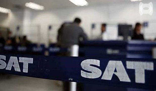 SAT elimina Declaración Anual de Clientes y Proveedores (08:35 h)