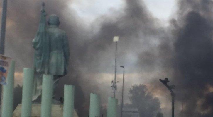 CNTE, un riesgo mayor, acusan transportistas (07:44 h)