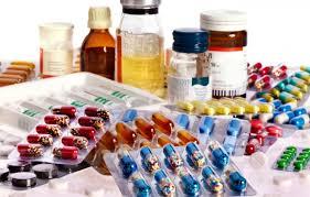 Bloqueos de la CNTE le pegan a la industria farmaceútica (08:39 h)