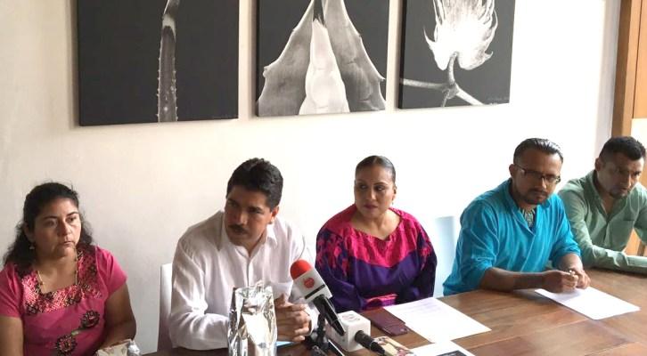 Iniciarán proyecto para impulsar a Pluma Hidalgo (11:58 h)