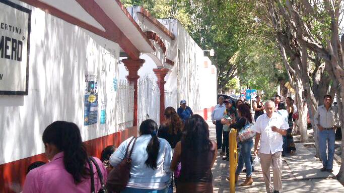 SEP cesará a 905 maestros faltistas de Oaxaca, Chiapas, Michoacán y Guerrero