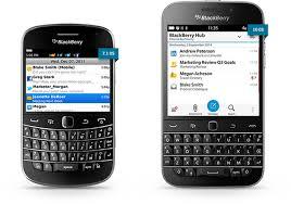 Adiós a los teléfonos de BlackBerry… ¡El fin de una era! (16:30 h)