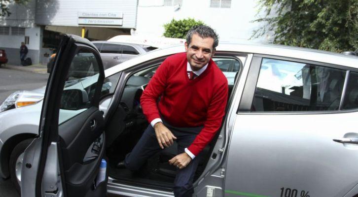 Ochoa Reza renuncia y CFE lo liquida con más de un millón de pesos (11:44 h)