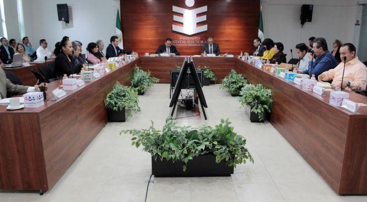Se fortalece IEEPCO y renueva sus comisiones permanentes (14:00 h)