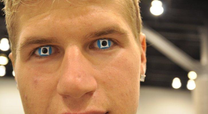 Crean lentes biónicos que además de mejorar la vista, la perfeccionarán (19:00 h)