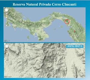 Location Chucanti