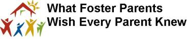 What Foster Parents image