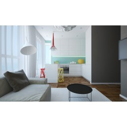 Small Crop Of Small Modern Apartment