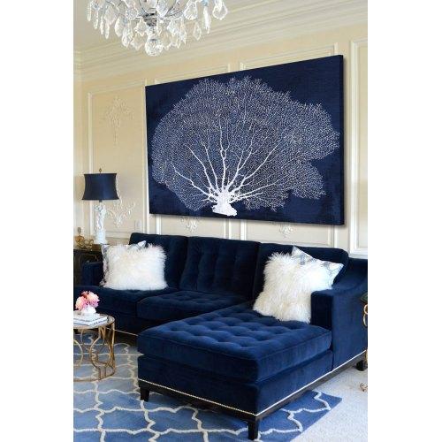 Medium Crop Of Blue Living Room