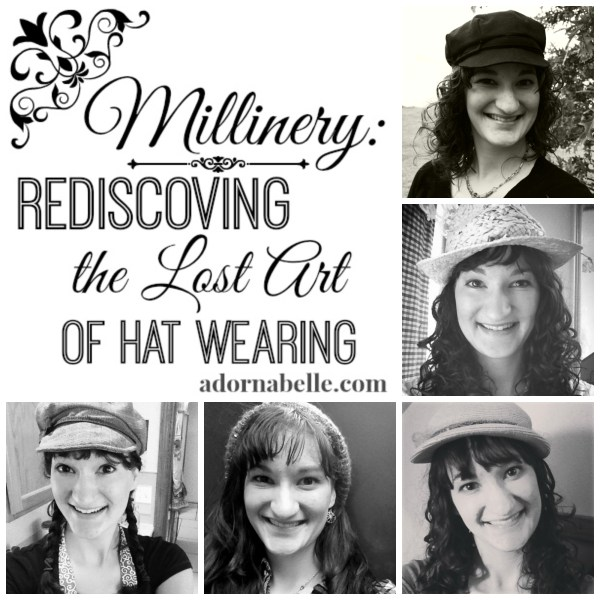 Millinerycollage