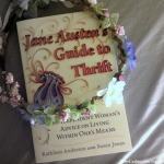 Living Within One's Means – A Review on 'Jane Austen's Guide to Thrift'