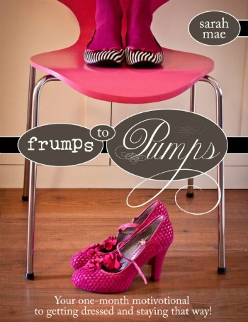 How to change from Frumps to Pumps