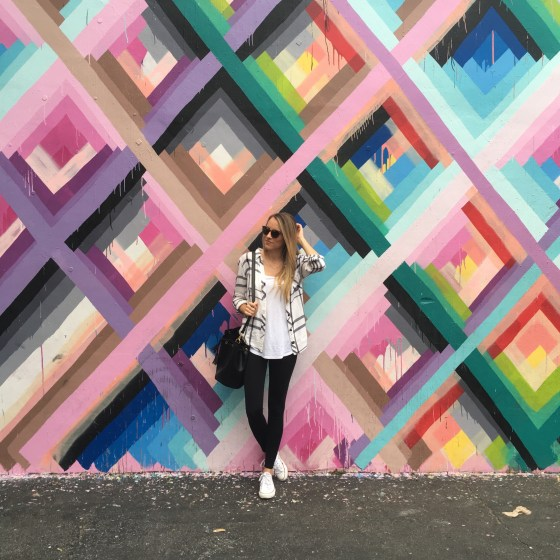 Wynwood Art District, Miami | Adorned With Love