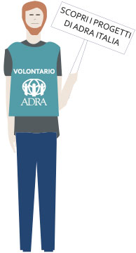 Volontario-Adra