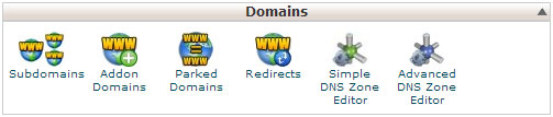 domains-cpanel