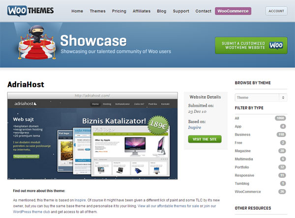 adriahost-woothemes