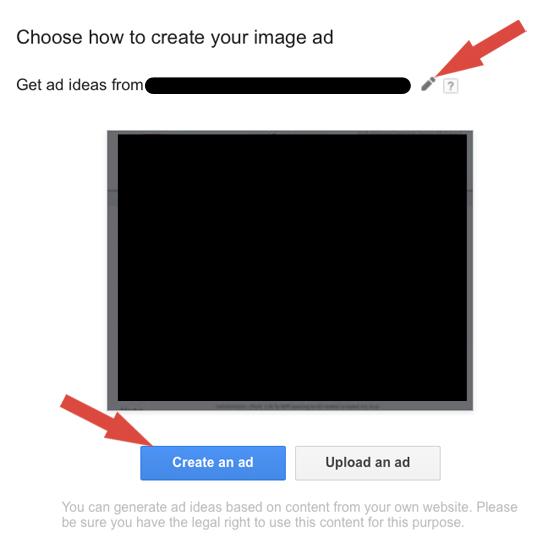 AdWords - Display Ad Builder 3
