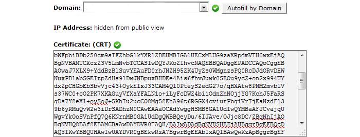 activate-ssl-domain