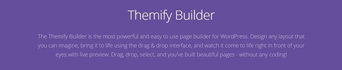 Wordpress-drag-and-drop-bilderi-Themify-Builder