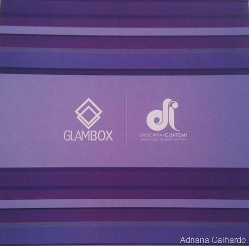 glambox outubro 2013, drogaria iguatemi