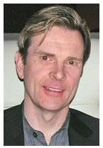 Larry Bodine