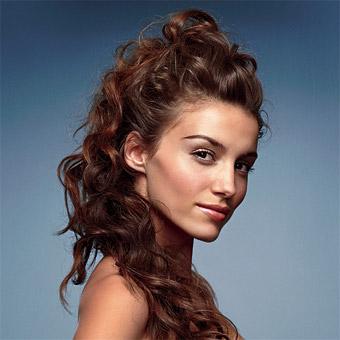 penteados cabelos compridos