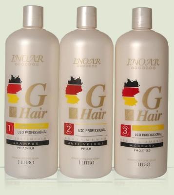escova alemã inoar - ghair