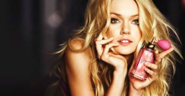 Gorgeous perfume- Victoria's Secret