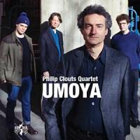 'Umoya' – Philip Clouts Quartet