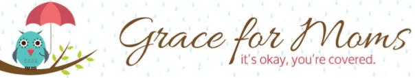 grace for moms