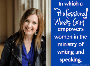12 practical tips from author and pastor, Bo Stern: Empowering women in the ministry of writing and speaking.