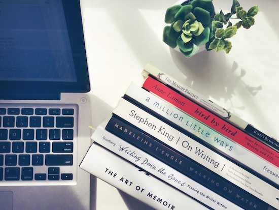 Writers Library — best books on writing
