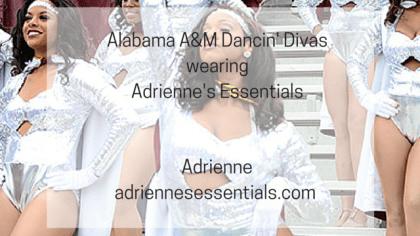 alabama a&m university AAMU dancin divas magic city classic 2015