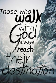 soul food my walk with god